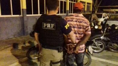 Photo of Chapada: Homem é preso pela PRF alcoolizado e inabilitado após tentativa de suborno em Seabra