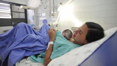 Photo of Unicef diz que trabalho de parto espontâneo é importante para saúde da mãe e do bebê