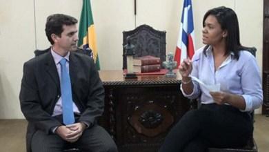 Photo of Vídeo: Sistema já conta com mais de 29 mil registros de potenciais inelegíveis, segundo procurador
