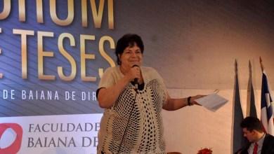 Photo of #Impeachment: Estamos diante de um golpe político, diz procuradora Marília Muricy