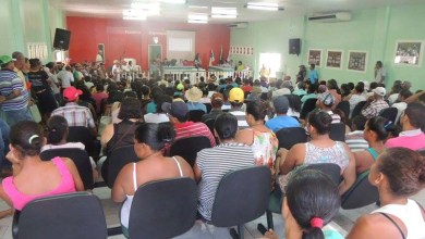 Photo of Chapada: Boa Vista do Tupim realiza encontro com agricultores e instrui sobre o Garantia Safra