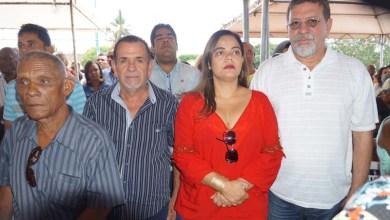 Photo of Rafael Jambeiro: Cibele e Afonso destacam tradição da Festa de São Roque do Paratigi