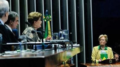 Photo of #Impeachment: Senadora Ana Amélia diz que ida de Dilma ao Senado legitima que não há golpe