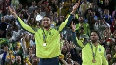 Photo of #Rio2016: Vôlei de praia é o único esporte que o Brasil é líder de medalhas