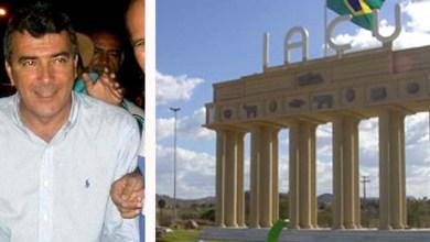 Photo of Chapada: Adelson volta à prefeitura do município de Iaçu com 43,13% dos votos