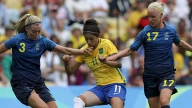 Photo of #Rio2016: Brasil perde nos pênaltis para Suécia e fica fora da final do futebol feminino