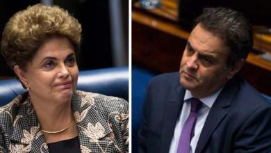 Photo of #Impeachment: Aécio diz que voto não é salvo-conduto; Dilma lembra ações para desestabilizá-la