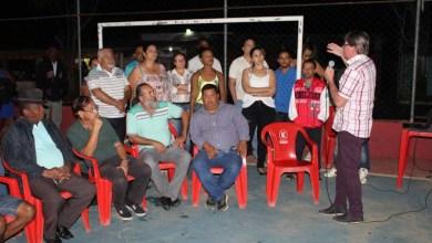 Photo of Chapada: Secretário estadual de Meio Ambiente participa de encontro em Lençóis sobre o Rio Utinga