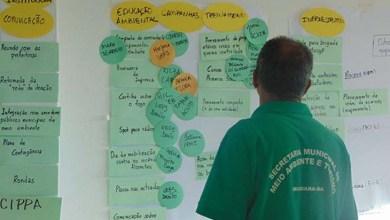 Photo of Chapada: Medidas de combate a incêndios florestais são implementadas na região