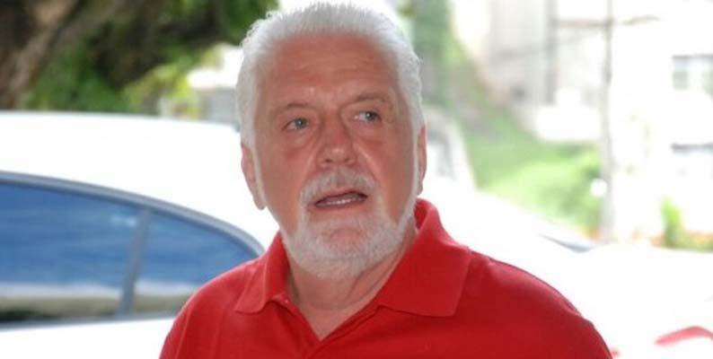 Ex-governador Jaques Wagner vai parar em corte inglesa por causa de obra do Porto Sul