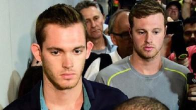 Photo of #Rio2016: Nadadores mentiram e devem pedido de desculpas a cariocas, diz chefe de polícia