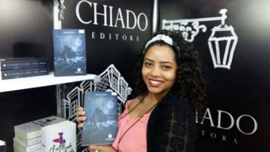 Photo of Chapada: Autora jacobinense lança livro na 24ª Bienal de São Paulo