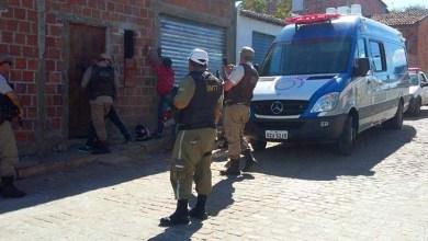 Photo of Chapada: Ação fiscalizatória entre PM, Guarda Municipal e Serviço de Transportes acontece em Jacobina