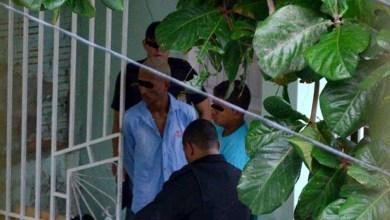 Photo of Chapada: Polícia prende seis pessoas após operação em bairro de Jacobina