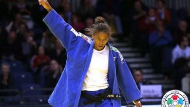 Photo of #Rio2016: Judoca da Cidade de Deus, Rafaela Silva dá primeira medalha de ouro ao Brasil