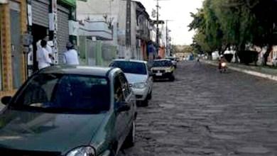 Photo of Chapada: Boatos de arrastão levam medo aos moradores de Morro do Chapéu