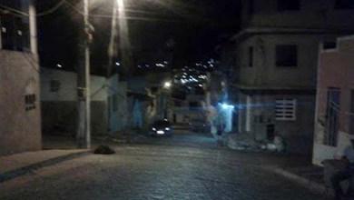Photo of Chapada: Ex-detento sofre tentativa de homicídio em bairro de Jacobina