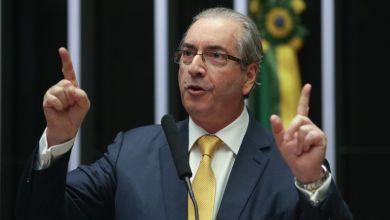 Photo of Juiz Sérgio Moro pede à Justiça do Rio de Janeiro intimação de Eduardo Cunha