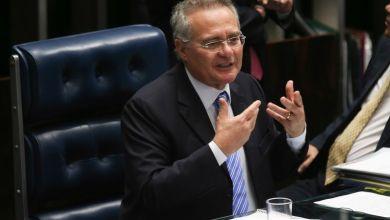 """Photo of Renan Calheiros diz que Lava Jato precisa """"acabar com exibicionismo"""""""