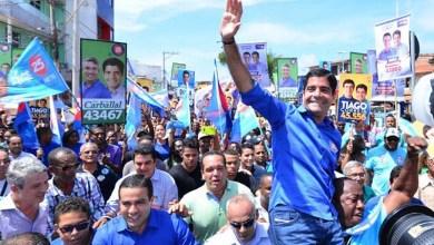 Photo of #Bahia: ACM Neto teria decidido disputar governo e anúncio será com aliados nesta sexta