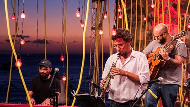 Photo of Salvador: JAM no MAM especial promove bate-papo e recebe músicos argentinos