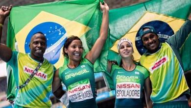 Photo of #Rio2016: Brasil leva ouro e bronze no salto em distância feminino