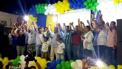 Photo of Chapada: Dodinha caminha para a vitória em Iramaia, garante deputado federal
