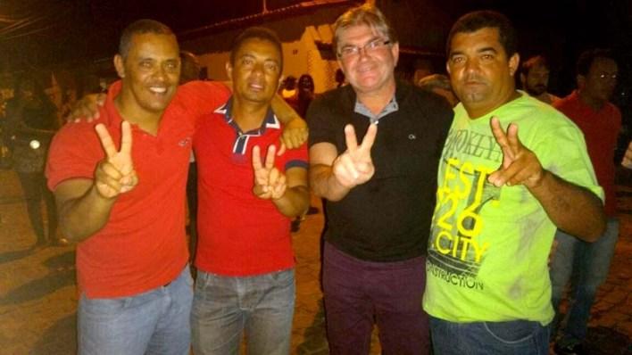 Campanha em Itaete SEDE - FOTO Divulgação2