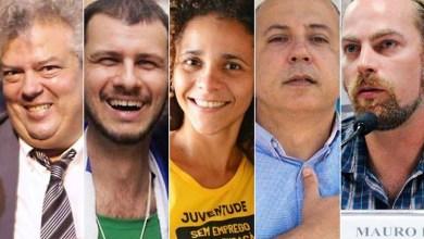 Photo of #Eleições2016: Número de candidatos pró-legalização da maconha aumenta no Brasil