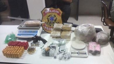 Photo of Bahia: PF desarticula organização criminosa especializada em tráfico de drogas