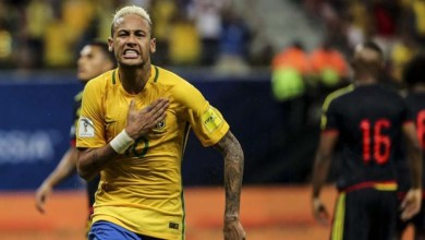 Photo of Brasil vence a Colômbia e assume a vice-liderança das Eliminatórias da Copa do Mundo