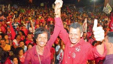 Photo of Chapada: Gidu lidera pesquisa eleitoral e chega a 48,8% em Boa Vista do Tupim