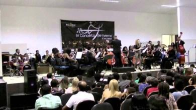 Photo of Chapada: 'Concerto de Inverno' acontece nesse final de semana em Jacobina