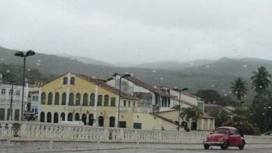 Photo of Chapada: Foto do amanhecer em Lençóis revela o esplendor da cidade histórica