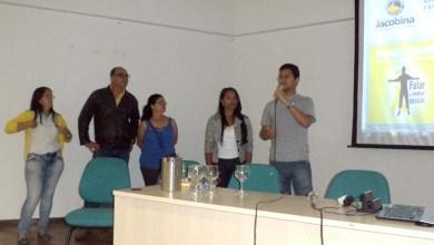 Photo of Chapada: Caps de Jacobina realiza palestra no campus do Ifba sobre o 'Setembro Amarelo'