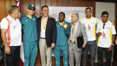 Photo of Rui anuncia patrocínio do Bolsa Esporte para time de Futebol de 5 do Instituto de Cegos da Bahia