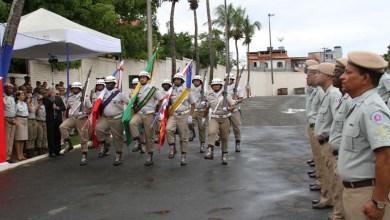 Photo of Bahia: Vinte e dois novos sargentos são incorporados à Polícia Militar