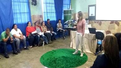 Photo of Chapada: Palmeiras recebe oficina de educação ambiental do Bahia Sem Fogo