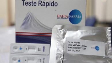 Photo of Unicef demonstra interesse nos testes rápidos de Zika da Bahiafarma