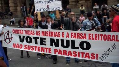 Photo of #Eleições2016: Cientista político diz que voto nulo não invalida eleição no Brasil