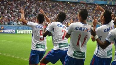Photo of Bahia garante boa vantagem no placar e chega ao G-4