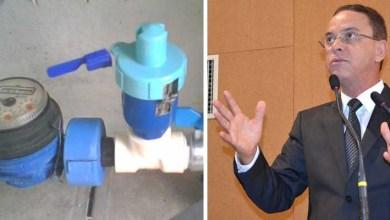 Photo of Acesso a aparelho eliminador de ar em serviços de água e esgoto vira lei