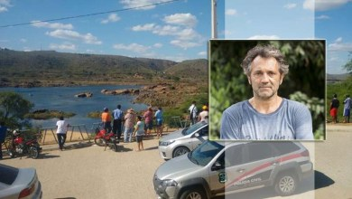 Photo of Brasil: Ator de novela da Globo desaparece após mergulho no Rio São Francisco
