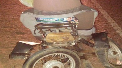 Photo of Bahia: Cadeirante morre após acidente automobilístico no município de Ipirá