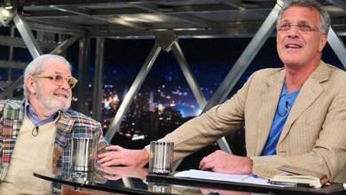 Photo of #TV: Jô Soares não aceita a participação de Pedro Bial em seu último programa