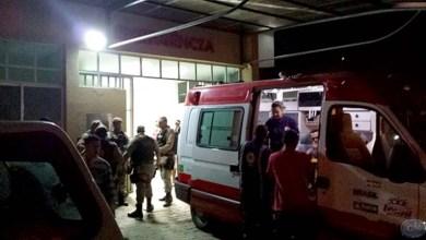 Photo of Morre homem baleado durante briga em comício no interior da Bahia