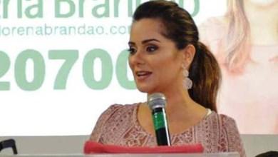 Photo of Estamos em processo de renovação, diz Lorena sobre número de mulheres eleitas