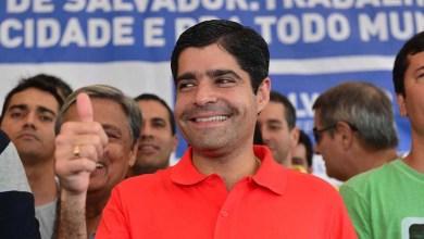 Photo of #Brasil: ACM Neto confirma que assumirá o DEM nacional no lugar de Agripino Maia