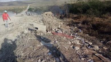 Photo of Chapada: Motorista morre em capotamento na região de Morro do Chapéu