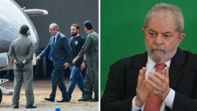 Photo of #Brasil: Prisão de Cunha pode ser 'preâmbulo da prisão de Lula', explica cientista político